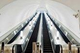 14 жастағы қыз ішімдікке тойып алған: ол Алматыдағы метродан құлады (ВИДЕО)