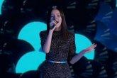 Данэлья Төлешова America's Got Talent байқауында жеңіліс тапты (ВИДЕО)