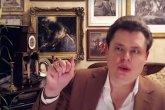 «Дауысы жоқ»: Евгений Понасенков Димашты қатты сынап тастады (ВИДЕО)