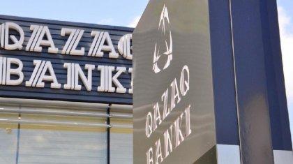 Сот «Qazaq Banki» акционерлік қоғамын тарату туралы қаулы шығарды