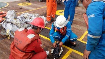 Индонезияда жолаушылар ұшағы теңізге құлады