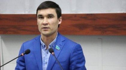 Серік Сапиев жаңа қызметке тағайындалды