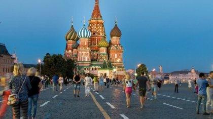 Ресей 20 жылдан соң мұсылман еліне айналады – журналист Маргарита Симоньян