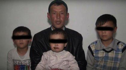 Алматы облысында имам отбасылы әйелді төсекке сүйреп, өлуге мәжбүрлеген (ВИДЕО)