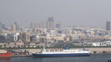 Дубайда автобус жол апатына ұшырып, 17 турист қаза тапты