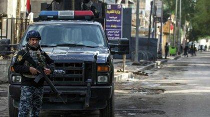 Түркияның Ирактағы бас консулдығының қызметкері қаза тапты