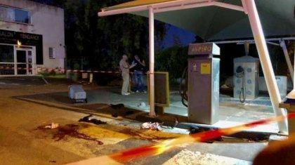 Жанармай бекетінде атыс болып, 3 адам қаза тапты