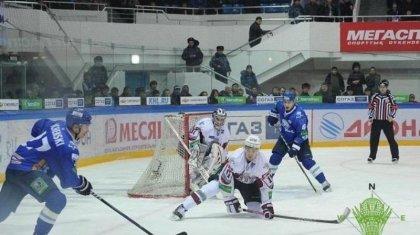Елордада шайбалы хоккейден Қазақстан Республикасы Президентінің кубогы үшін Х халықаралық турнир басталады