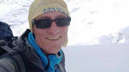 Тянь-Шань тауларында алматылық альпинист көз жұмды