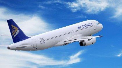 «Бізде билет құны онсыз да төмен»: Air Astana билет бағасын өзгертпейтін болды