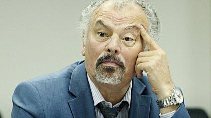 «Неге бұлай болды екен?»: Тұңғышбай Жаманқұлов Нұрғали Нүсіпжановқа қатысты пікір білдірді (ВИДЕО)