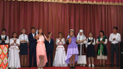 Қарағанды облысының оқушылары ежелгі заманның әдеби жәдігерлерімен танысуда