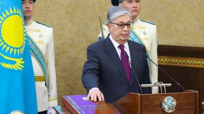 Президенттің 100 күні: Қасым-Жомарт Тоқаев биліктегі тәжірибесін қалай жүзеге асырып отыр?