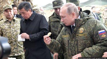 Путин мен Жээнбековтың Орынборда кездесуінің астары не?