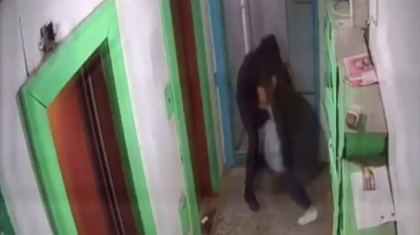 Зардап шегушінің арызын полиция қабылдамаған (ВИДЕО)
