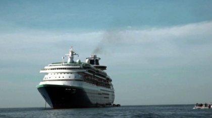 Экологиялық лас саналатын круиздік лайнерлердің жолаушылары Канн қаласына кіре алмайды