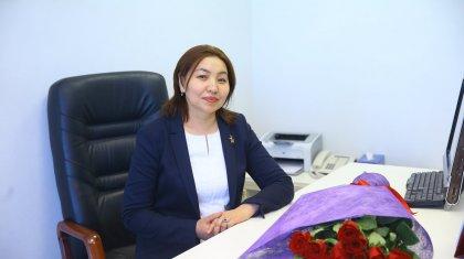 «162 күнімді жазғалы отырмын»: Бибігүл Жексенбай «Астана» телеарнасының басшылығынан босады