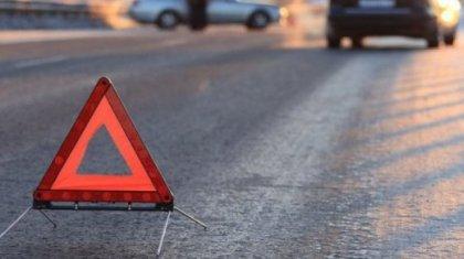 Қарағанды-Теміртау трассасындағы жол апаты: 4 адам қайтыс болды