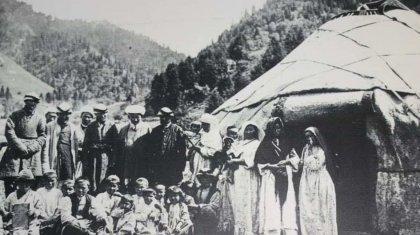 «Медео» емес, Медеу Пұсырманов атындағы шатқал»: ондағы алып шыршаларды да сол кісі отырғызған