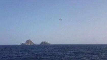 Жапон теңізіне Оңтүстік Кореяның тікұшағы құлады