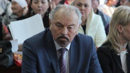 Жер дауы: Тұңғышбай Жаманқұловтың басы тағы да қандай былыққа батты?