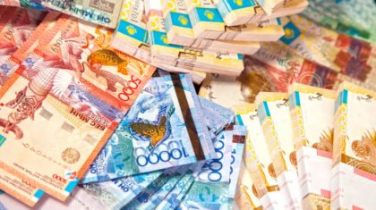 Қазақстандағы екінші деңгейлі банктер мемлекеттен 4,8 трлн теңге қаражат алған