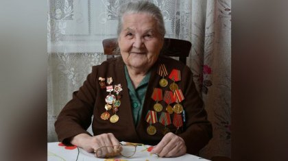 97 жастағы блогер әже «тарихта ізі қалмаған» деректерді жариялайды (ВИДЕО)