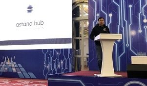 Astana Hub Шымкенттегі стартап кәсіпкерлікті дамытуға көмектеседі