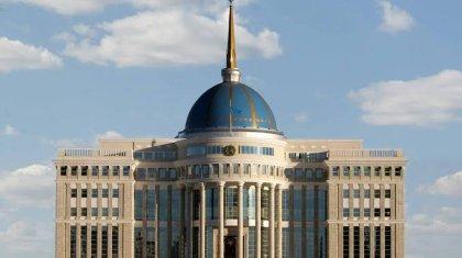 Тоқаев Досаевпен Ұлттық қор активтерінің ахуалын талқылады
