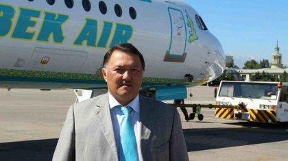 «Міндетті түрде қой соямыз»: Bek Air компаниясының «құрбандық шалғыш» қожайыны шетелге кетпек