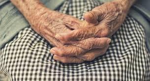 90 жастағы кейуана бір өлімнен аман қалды