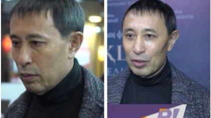«Былғанып қалдың ба?»: Ермек Тұрсынов ел күтпеген мәлімдеме жасады