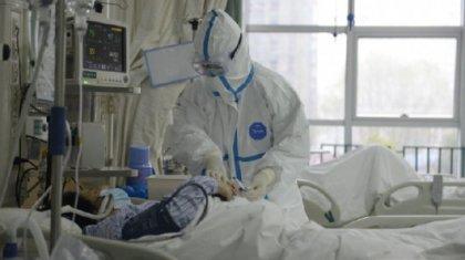 Қытайдан жоғары қызумен келген қазақстандықтардан коронавирус инфекциясы табылмаған
