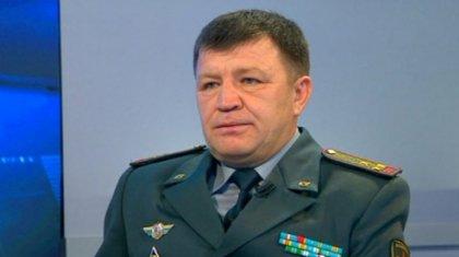 Генерал-майор екі айға қамалды