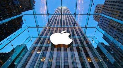 Apple қызметкерінің жылдық жалақысы қанша?