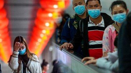 Қытайдан тағы да 217 қазақстандық эвакуацияланды