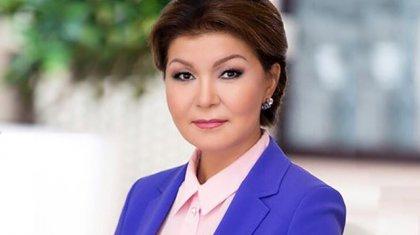 «Еліміздің тоқшылықта болуы маңызды» - Дариға Назарбаева