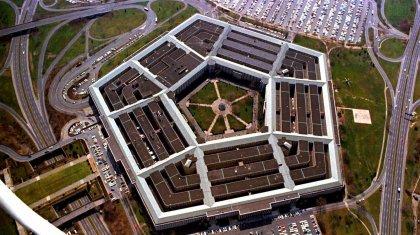 Арам пиғылды жігіт Пентагон маңында тұрған автокөлікті жарып жібермекші болды