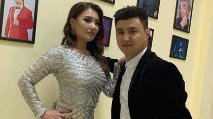 «Кәмшатты өмірінде 3-ақ рет көрген»: Зарина Омарова інісіне қатысты дауға нүкте қойды