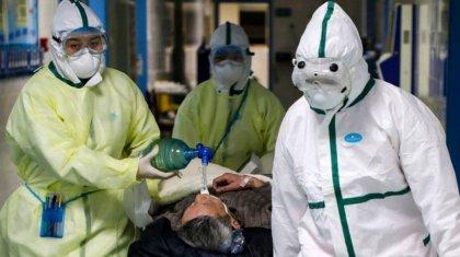 Бүгін Ақтөбе облысы тұрғынының коронавирус жұқтырғаны анықталды