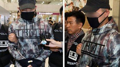 Оңтүстік Кореяда сотталған қазақстандықтың жазасы жеңілдетілетін болды
