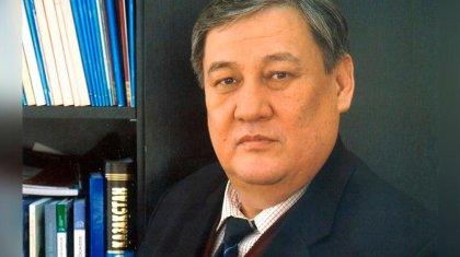 «Дәрігерлер, әскерилер, полиция қызметкерлері әр күнін ерлікпен өткізуде» - Бақытжан Қанапиянов