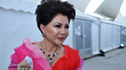 ЛГБТ қауымдастығы Роза Рымбаева өздерінің «гей-иконасы» екендігін айтты