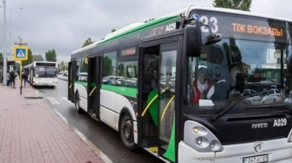 Елорда маңындағы ауылдарға автобус қашан қатынайды? - қала әкімінің жауабы