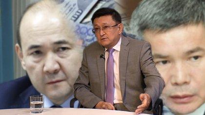 «Партияның Бергей Рысқалиевке еш қатысы жоқ» - ЖСДП төрағасының орынбасары (ВИДЕО)