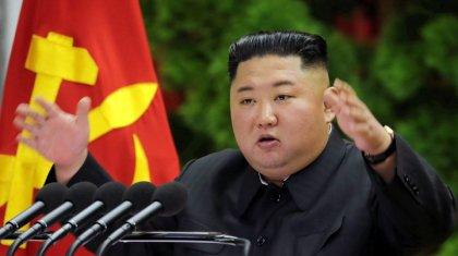 Ким Чен Ын Солтүстік Кореяда коронавирустың болмауын түсіндірді