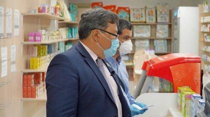 Спекуляцию с ценами на лекарства выявила в столичных аптеках мониторинговая группа «Астана – адалдық алаңы»