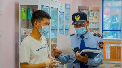 Столичные НПО провели мониторинг цен на лекарства (ВИДЕО)