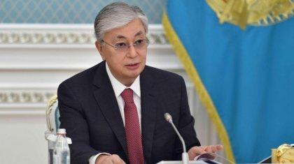 Тоқаев қазақстандықтарды Құрбан айт мерекесімен құттықтады