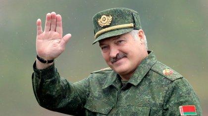 Ел іші «алатайдай бүлінген» Беларусь ертеңнен бастап ірі әскери жаттығу өткізбек